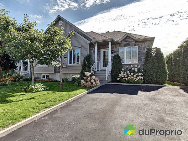 7459, rue Claude-Masson, Trois-Rivières (Trois-Rivières-Ouest) à vendre