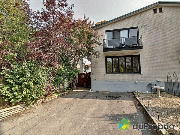174 rue Mutchmore, Gatineau (Hull) for sale