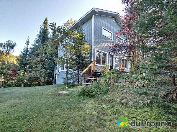 61 chemin de la Plage, Lac-Superieur for sale