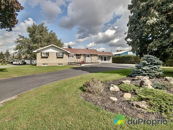 652 route 201, St-Clet for sale