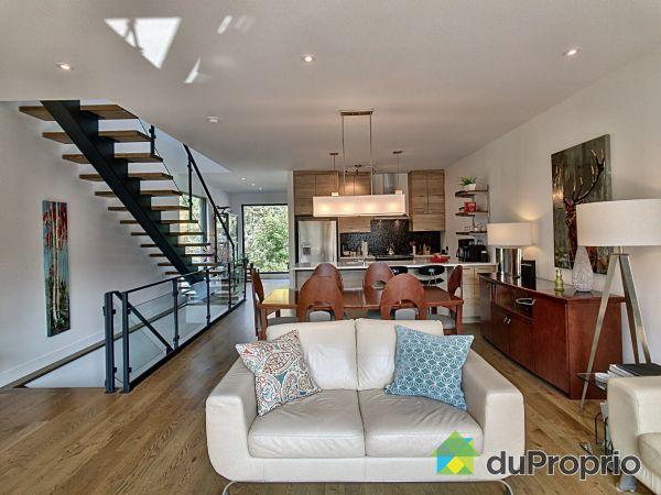 Dining Room / Living Room - 1167 2e Avenue, Val-Morin for sale