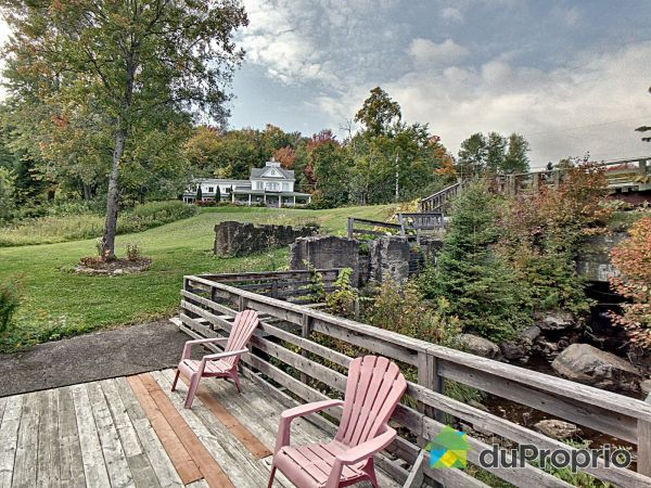 Waterfront - 2253 route 112, Stukely-Sud for sale