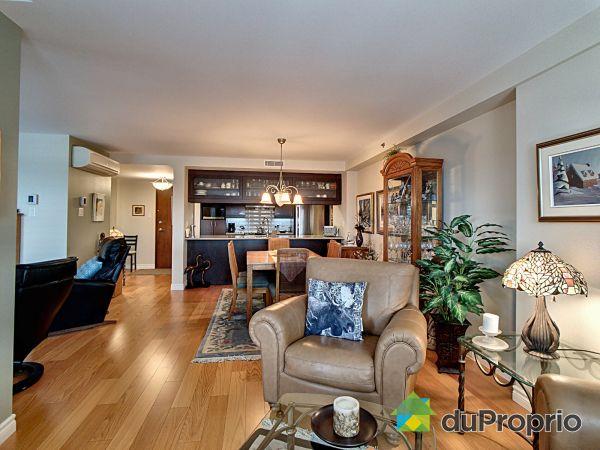 Overall View - 404-5692 rue Saint-Louis, Lévis for sale