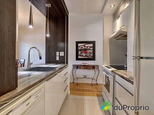 Kitchen - 7342 rue du Colibri, Charny for sale