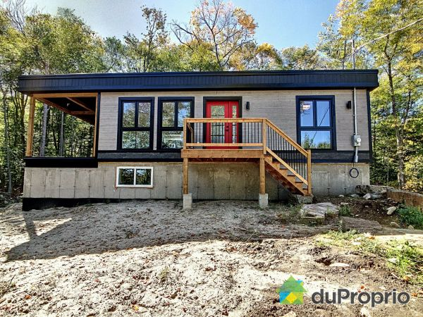Outside - 248 route 329, Gore for sale
