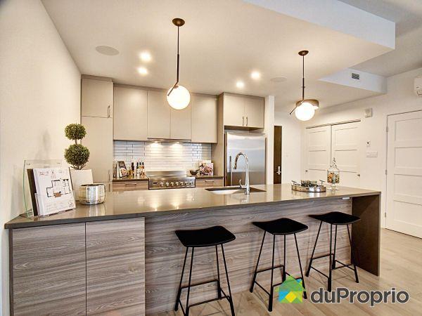 VIVA Phase 5 - Unité E-705 - 2855, avenue du Cosmodôme - PAR ALTA-SOCAM, Chomedey à vendre