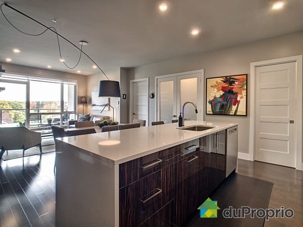 Property sold in Sherbrooke (Jacques-Cartier)