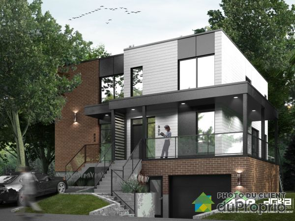 922 rue Madeleine de Verchères - Par Construction APP inc., Ste-Foy for sale