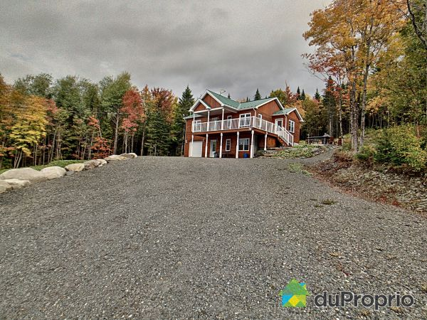 307 chemin au Bois-Dormant, Val-Racine for sale