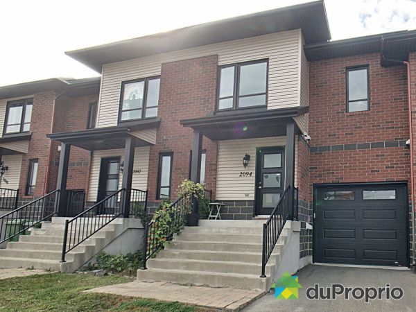 2094 rue de la Fileuse, St-Jérôme (Lafontaine) for sale
