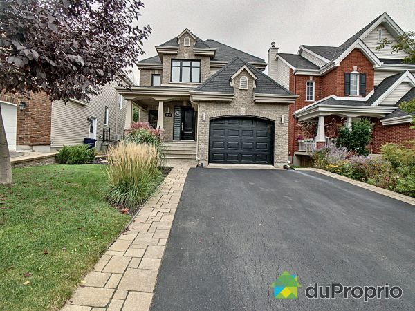 1743 rue Fernando-Villemaire, Ste-Rose for sale