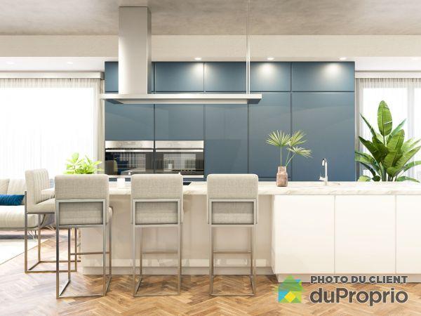 4141, boulevard Lasalle - Unité 401- Origine Habitation Durable par District Atwater, Verdun à vendre