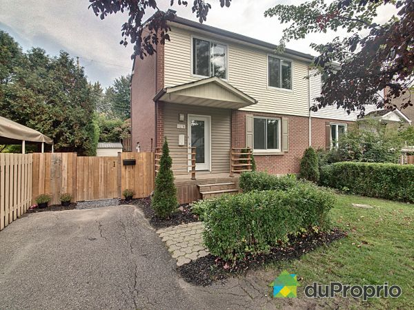 1278 rue Palardy, St-Bruno-De-Montarville for sale