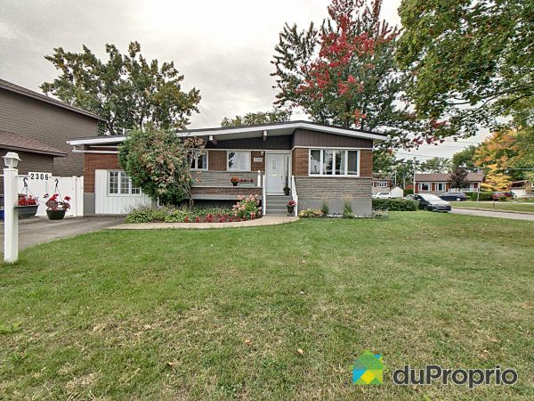 2306 rue Richmond, Vimont for sale