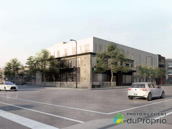 2040 boulevard Rosemont - Lumina condo, Rosemont / La Petite Patrie for sale
