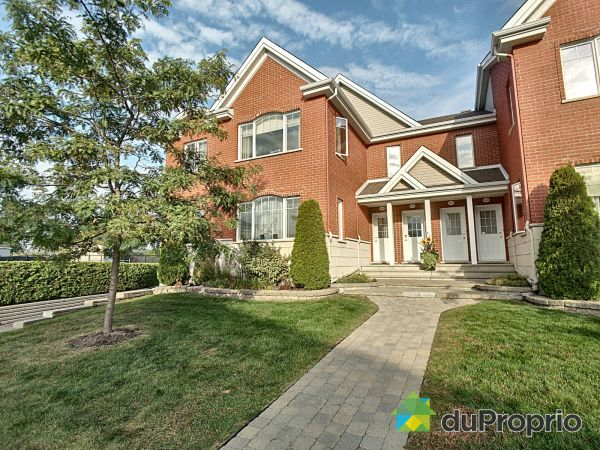 6225 RUE DU CORMORAN, Brossard for sale