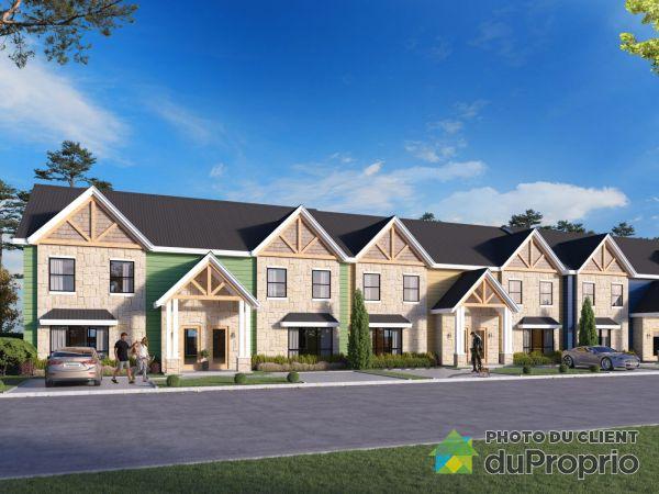 Modèle B - Projet Wakefield Hills, La Pêche (Wakefield) à vendre