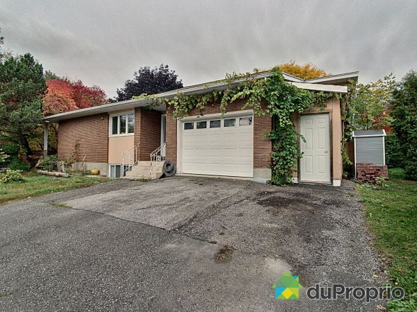 South Side - 14 rue Hormidas-Dupuis, Gatineau (Hull) for sale