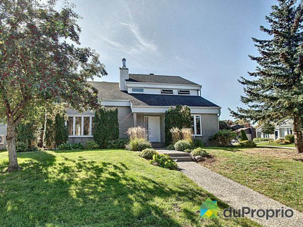 Property sold in Cap-Rouge