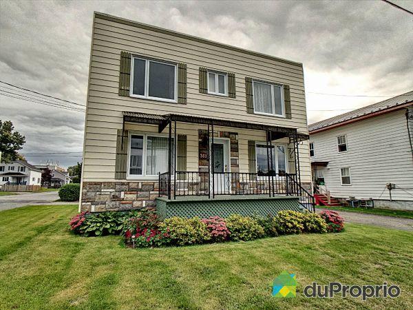 361, avenue Saint-Cyrille, Ste-Marie à vendre
