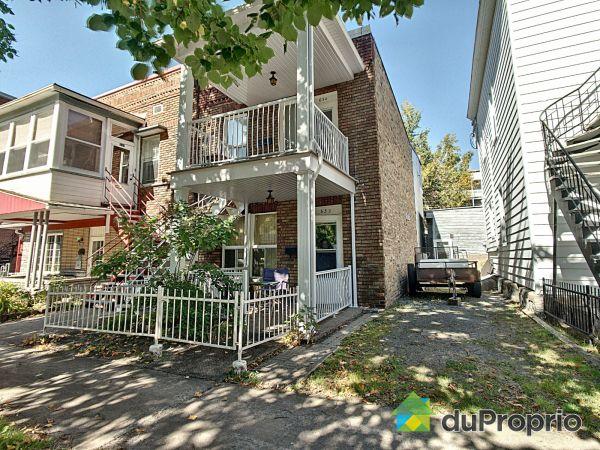 Outside - 632 2e Rue de la Pointe, Shawinigan (Shawinigan) for sale