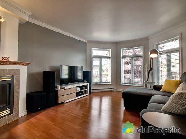 Living Room - 7152 avenue des Belles-Amours, Charny for sale