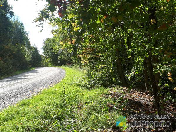 Rue - , chemin de Maniwaki, St-Aime-Du-Lac-Des-Iles à vendre
