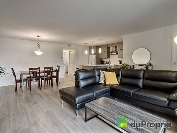 Open Concept - 2911 rue de Coutances, Pintendre for sale