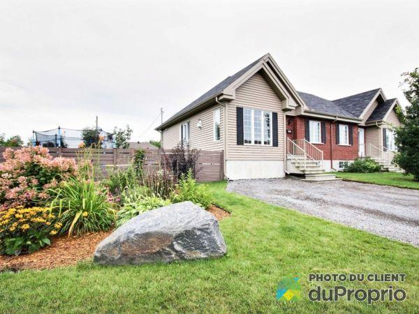 7565, rue P-E Neveu, Trois-Rivières (Trois-Rivières) à vendre