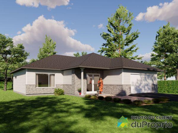 3770, avenue Jacques-Dolbec - Par B2G2 Construction, Shawinigan (Shawinigan-Sud) à vendre