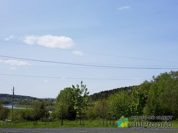 Panoramic View - 115 chemin du Raccourci, Beauceville for sale