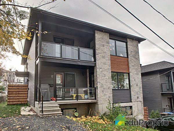 117 rue St-Antoine - Par Construction Impec, Lévis for sale