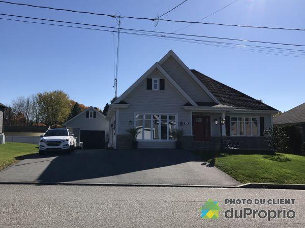 46, rue Marjorie-Donald, Sherbrooke (Lennoxville) à vendre