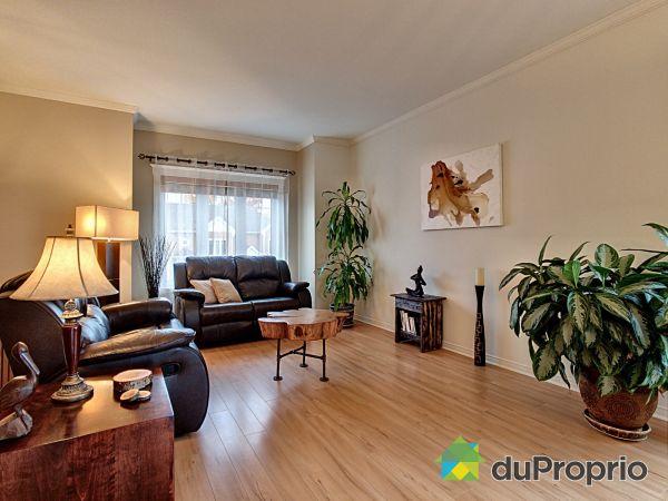 Living Room - 147 rue du Verger, St-Romuald for sale