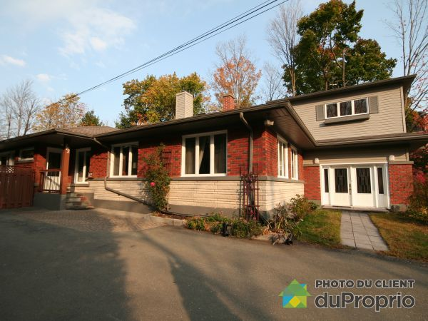 Front Yard - 785 rue de Vimy, Sherbrooke (Jacques-Cartier) for sale