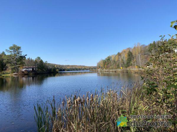 574, chemin du Lac Cayamant, Cayamant à vendre