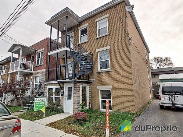 266-268-270, rue Sainte-Cécile, Trois-Rivières (Trois-Rivières) for sale