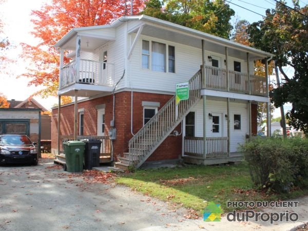 2 rue Saint-Lambert, Sherbrooke (Brompton) for sale