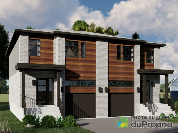 rue Baillargeon, Longueuil (St-Hubert) for sale