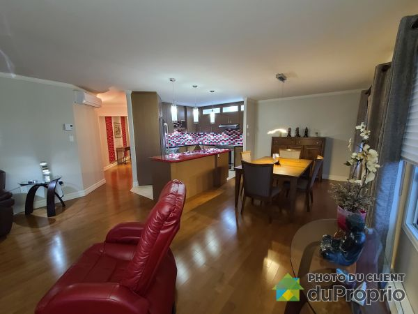 Eat-in Kitchen - 602-2525 rue Prospect, Sherbrooke (Jacques-Cartier) for sale