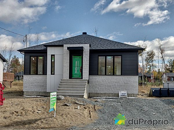 250 rue Plessis - Par Construction Serge Brouillette, Drummondville (Drummondville) for sale