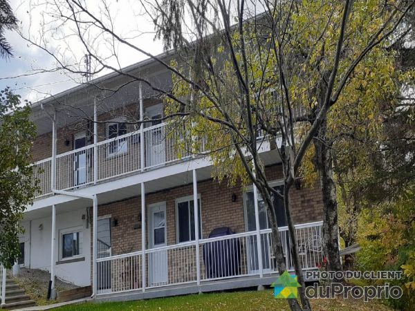 Backyard - 1821 rue Galt Est, Sherbrooke (Fleurimont) for sale