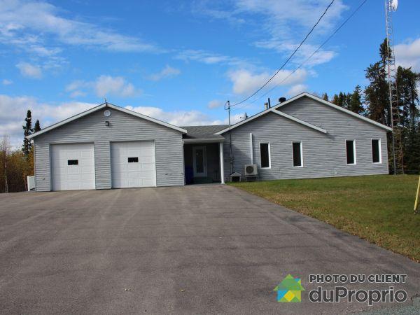 Arrière - Lot 3, chemin du Lac Dulieux, B.P. 444, Chibougamau à vendre