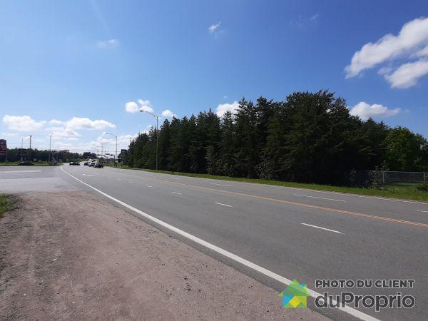 Côté est - , rue des Prairies, Trois-Rivières (Ste-Marthe-Du-Cap) à vendre