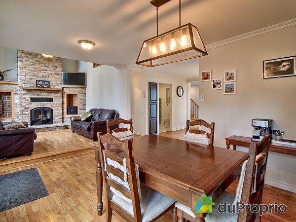 Dining Room / Living Room - 792 chemin de la Baie, Rigaud for sale