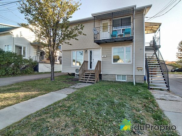 1024-1026, rue Tremblay, Roberval for sale