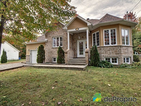 119 rue Kenneth, St-Colomban for sale