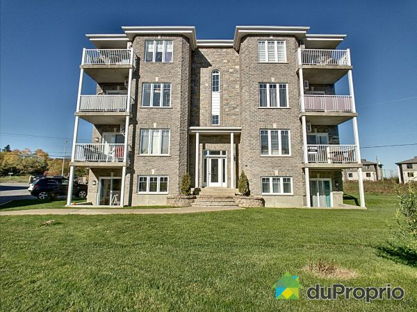 Condo - 4-6716 boulevard Sainte-Anne, L'Ange-Gardien for sale
