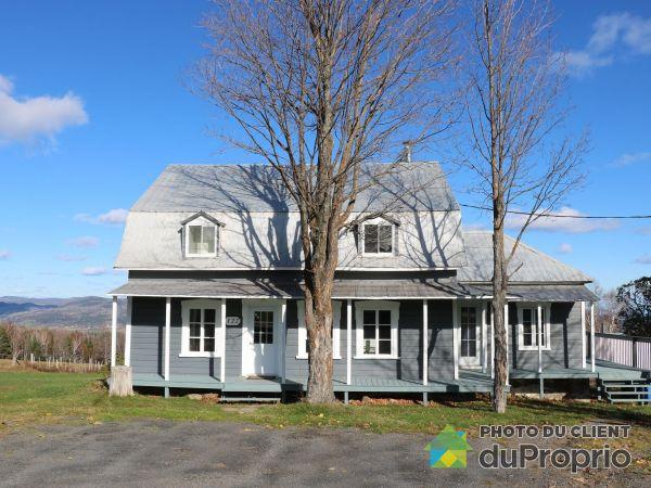 122, rang Saint-Antoine Nord, Baie-St-Paul à vendre