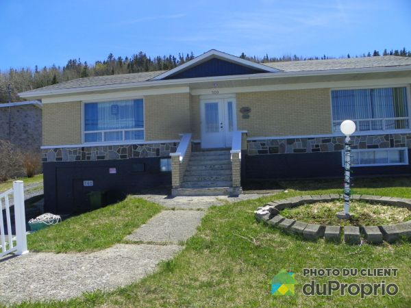 Summer Front - 520 Route 132, Cloridorme for sale